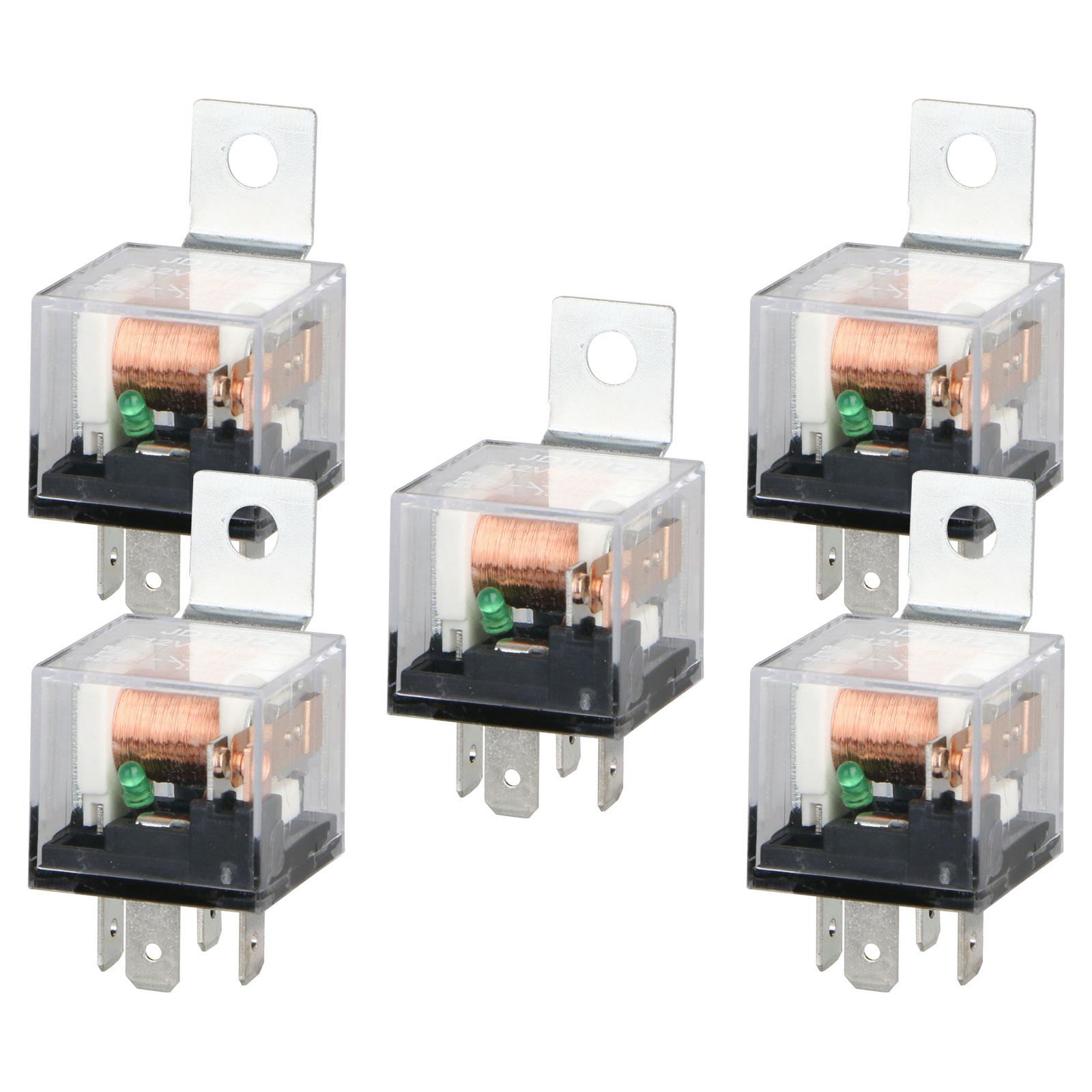 5 Pin Spotlight Relay