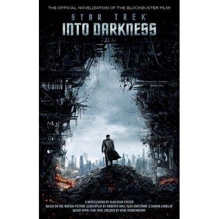 Star Trek Into Darkness - eBook