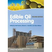 Edible Oil Processing - eBook