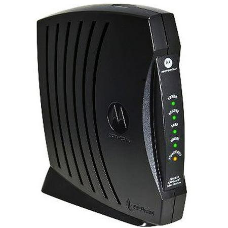 Motorola SURFboard SB5101U USB Cable Modem ()
