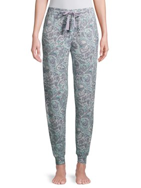 Jaclyn Intimates Whisper Luxe Pajama Lounge Joggers with Pockets