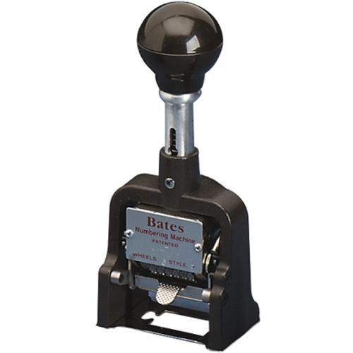 Advantus Multiple Movement Numbering Machine AVT9820325