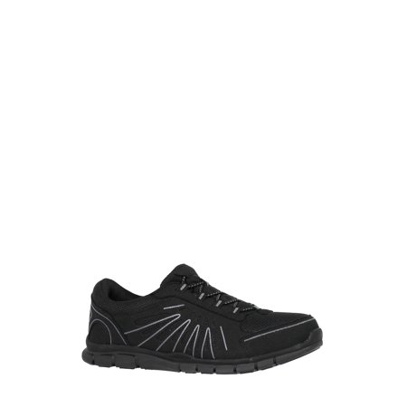 Danskin Now Womens Mesh Walker Shoe