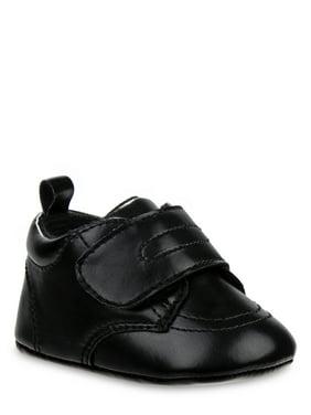Joseph Allen One Strap Easy Slip On Infant Dress Shoes (Infant Boys)
