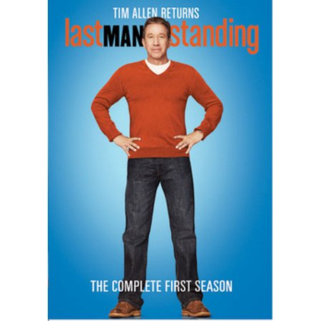 From First To Last Halloween 2019 (Last Man Standing: The Complete First Season)