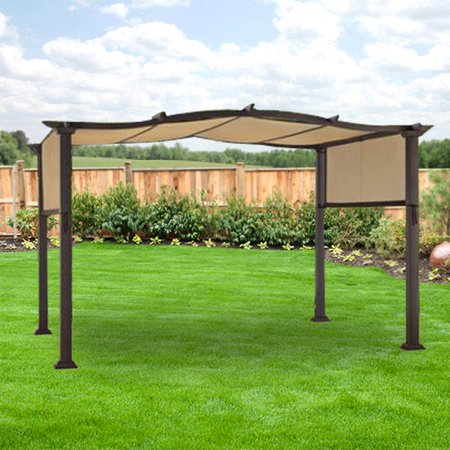 Garden Winds Replacement Canopy Top for Emerald Coast