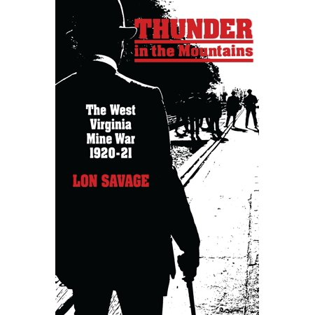 Thunder In the Mountains - eBook