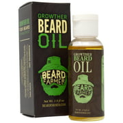 Best Beard Growth Products - Beard Farmer - Growther Beard Oil Review