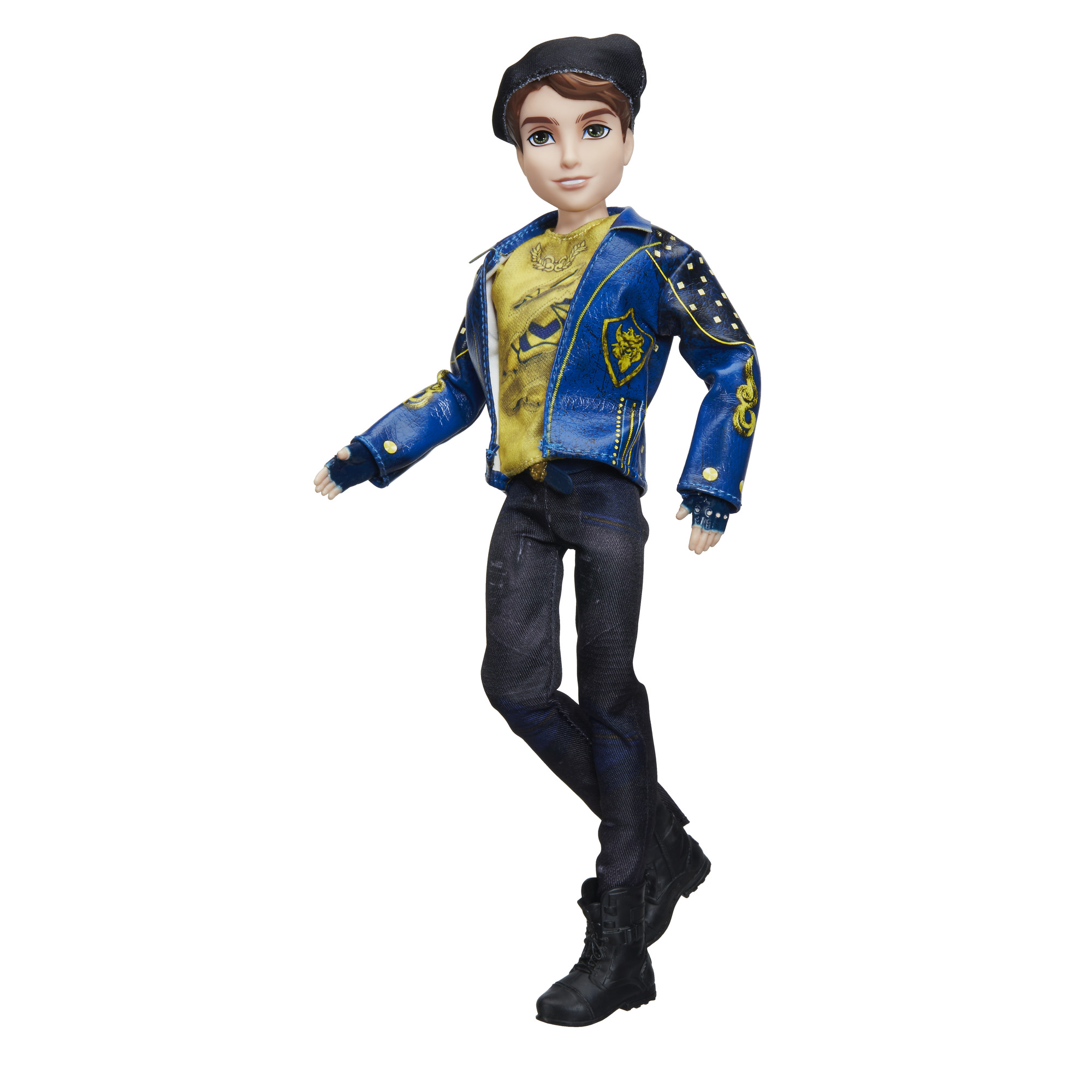 Disney Descendants Ben Isle of the Lost by Hasbro