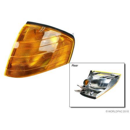 Magneti Marelli W0133-1715897 Turn Signal Light Lens for