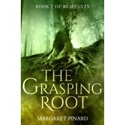 The Grasping Root - eBook