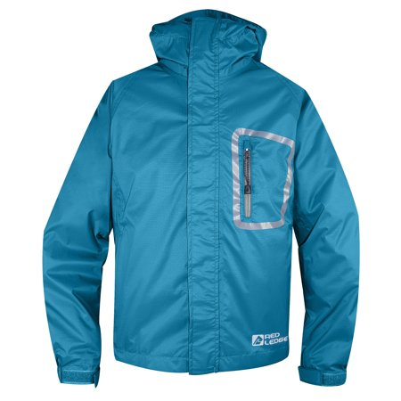 Red Ledge Youth Jakuta Waterproof Rain Jacket