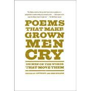 Poems That Make Grown Men Cry - eBook