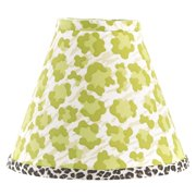 Cotton Tale Designs Here Kitty Kitty Standard Lamp Shade