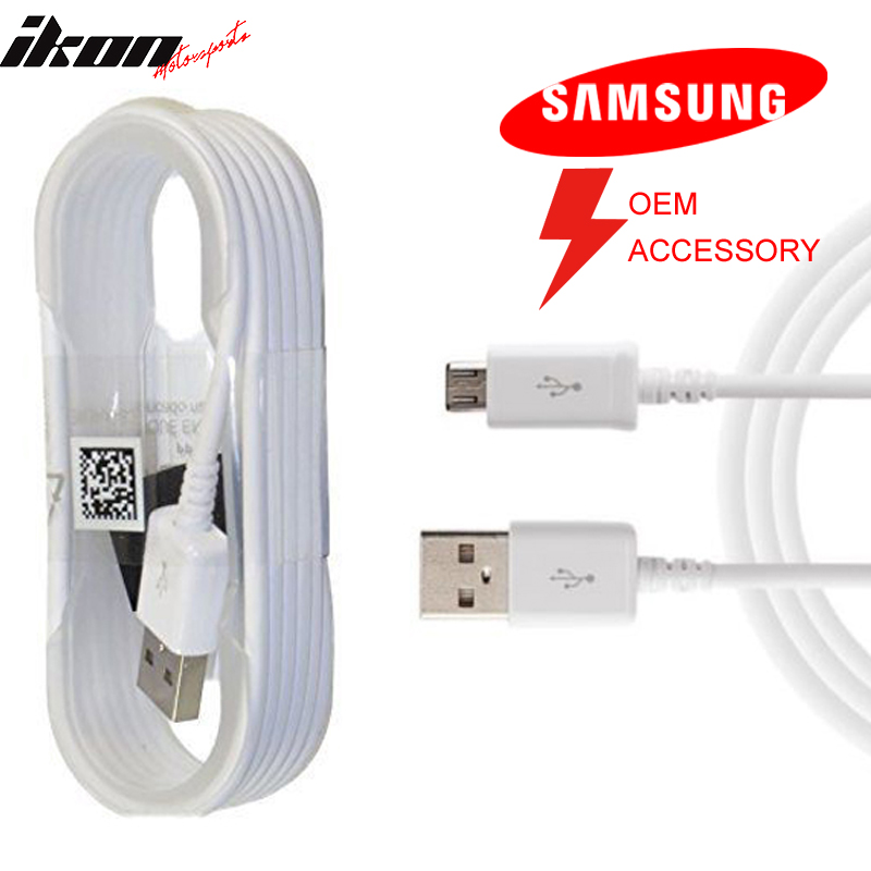 Original Samsung USB Data Fast Charging Charger Cable For Samsung Galaxy S7 Edge
