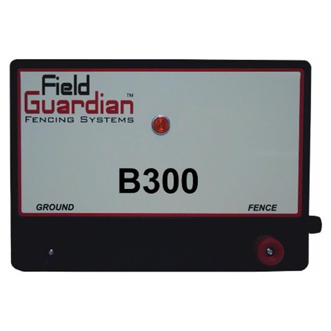 Field Guardian FGB300 Field Guardian Battery Energizer - 3 Joule