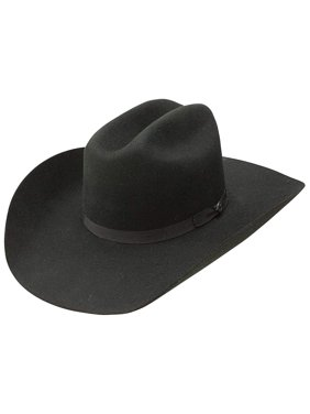 f906d2d951a Product Image Resistol Men s Hooey Maverick 4X Hat Black 7 ...