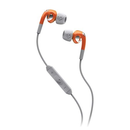 Skullcandy Fix Ear Bud with Mic1+ Remote - Retail Packaging -