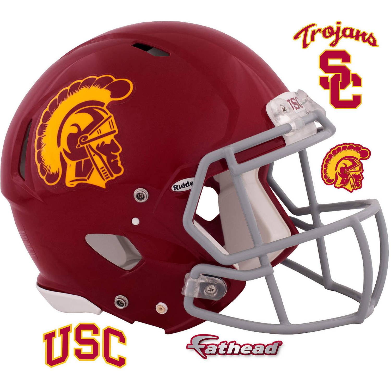 Fathead USC Trojans Teammate Helmet