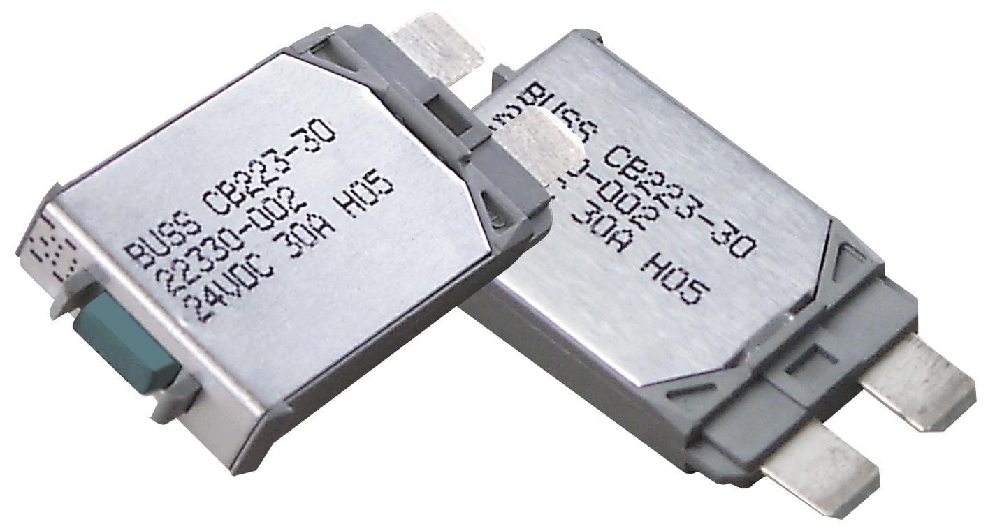 Circuit Breakers 30A ATC Circuit Breaker