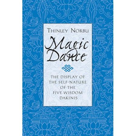 Magic Dance - eBook