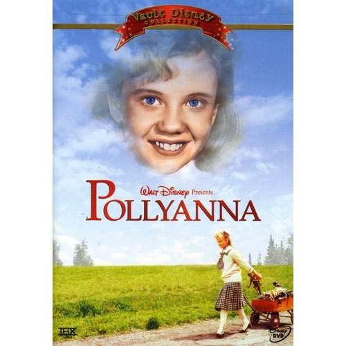 Pollyanna (Widescreen)