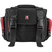 Xpix XPIX-PXCC4-NM Deluxe Camera & Camcorder & Accessories Protector Bag with Shoulder Strap