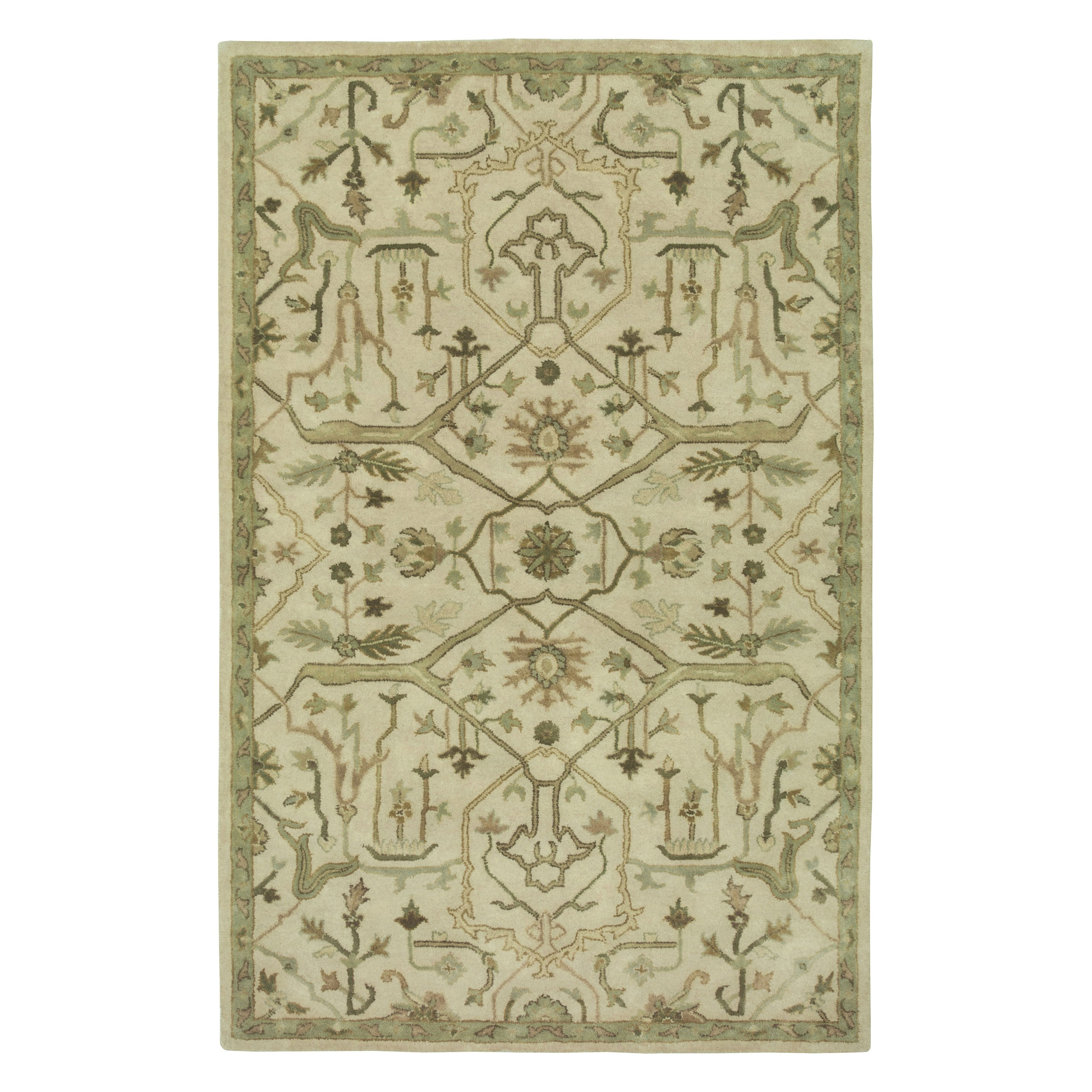 LR Resources Majestic HN9305 Rug