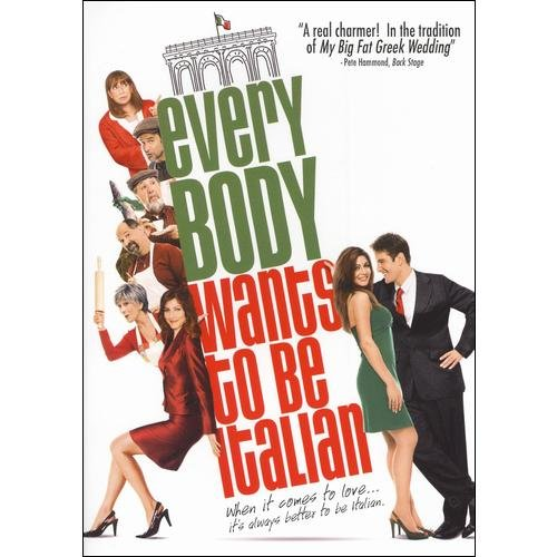 Everybody Wants To Be Italian (Widescreen)