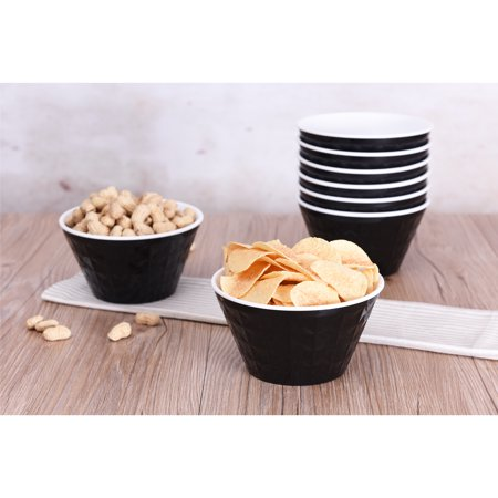 Mainstays Party Small Bowl, Set of 8