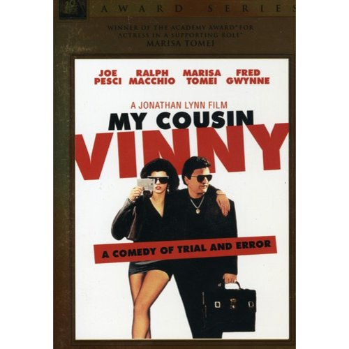 My Cousin Vinny (Widescreen)