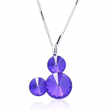 (Twenty Plus Disney Mickey Shade Necklace Cute Pendant Jewelry Gifts for Women & Girls)