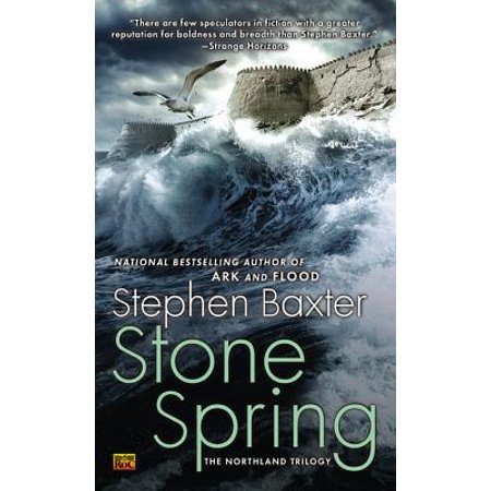Stone Spring (Stone Spring - eBook)