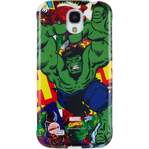 Samsung Galaxy S4 Marvel Comics Hulk Pol
