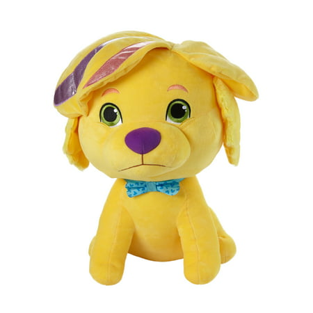 Nickelodeon Sunny Day Plush Jumbo Doodle Best Dog Friend (Cute Captions For Best Friends)