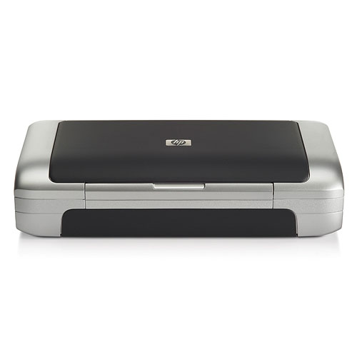 HP DeskJet 460C Mobile Printer Color InkJet A4 1200dpi 17...