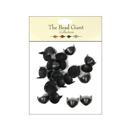 The Bead Giant Coll Nailhead Cone 7/16