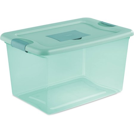 Sterilite, 64 Qt./61 L Fresh Scent Box, Case of 6
