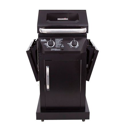 Char Broil Two Burner Classic Gas Grill 30 000 Btu With