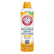 Arm & Hammer Body Deodorant Invisible Spray Powder