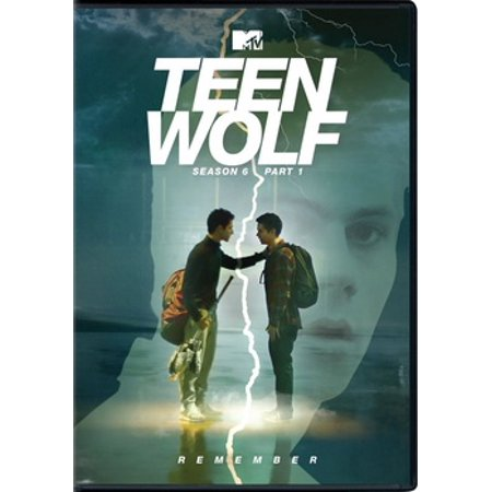 Teen Wolf: Season 6 Part 1 - Home Improvement Season 6 Halloween