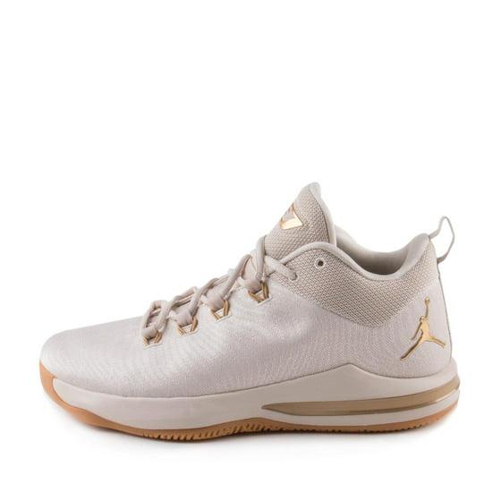 742a11033c5925 Nike - Mens Air Jordan CP3.X AE Light Orewood Brown Metallic Gold ...
