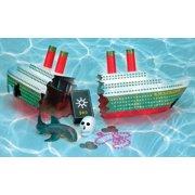 Ship Wreck Pool Dive Game Toys