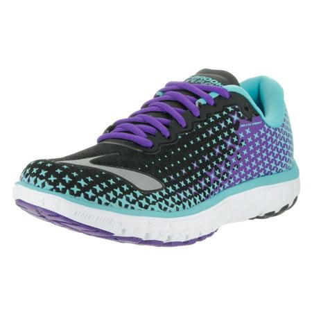 556e928e8cb Brooks - Brooks Women s PureFlow 5 Running Shoe - Walmart.com