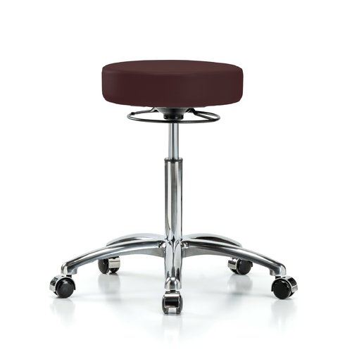 Perch Chairs & Stools Height Adjustable Massage Therapy S...