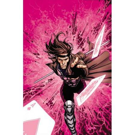 X-Men Origins : Gambit - Halloween Gambit