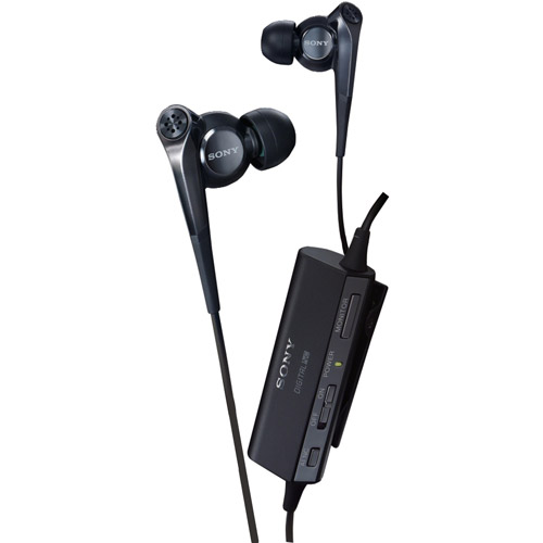 Sony Mdr-nc100d Digital Noise Canceling