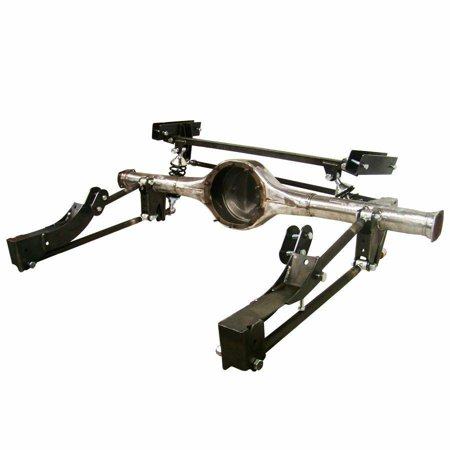 (Helix Suspension Brakes and Steering HEXTTK9WOS Suspension Shock Mounting Kit)