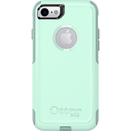 pretty nice e7363 c8262 OtterBox Commuter Series Case for iPhone 8 & iPhone 7, Ocean Way