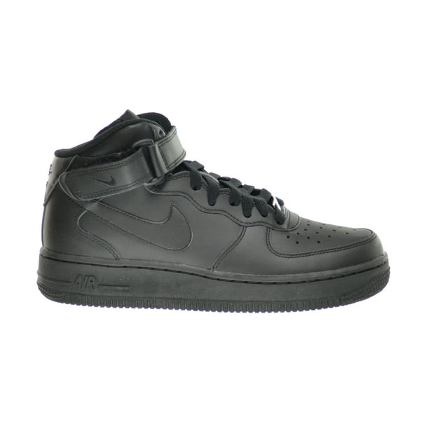 Nike Air Force 1 Mid (GS) Big Kids Basketball Shoes Size 4